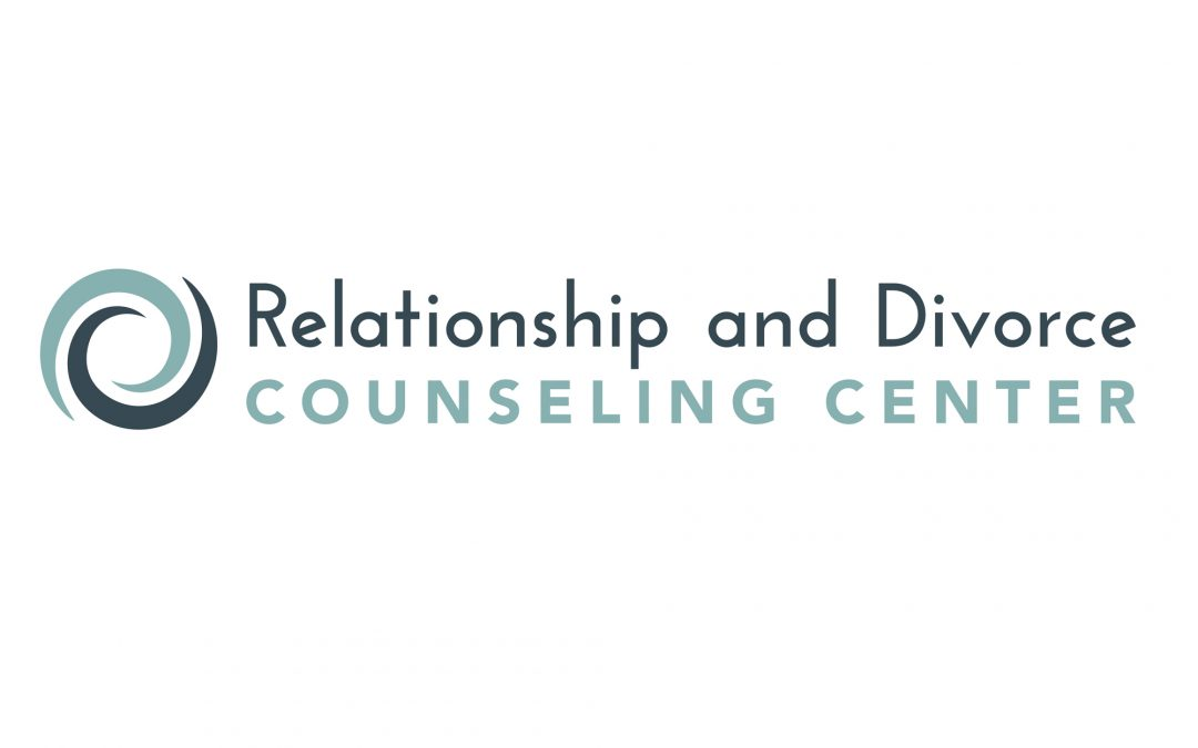 Logo Design – Relationship & Divorce Counseling