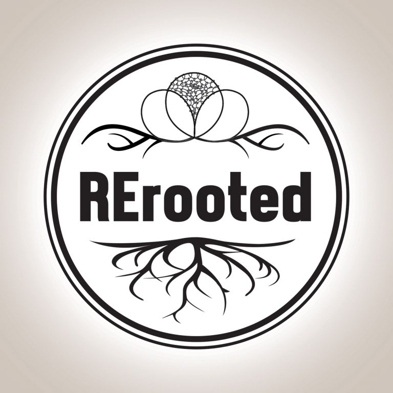 Logo Design – RErooted