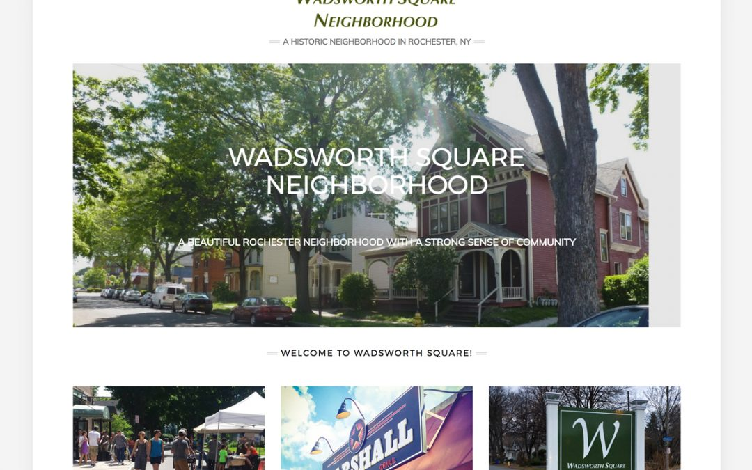 Wadsworth Square